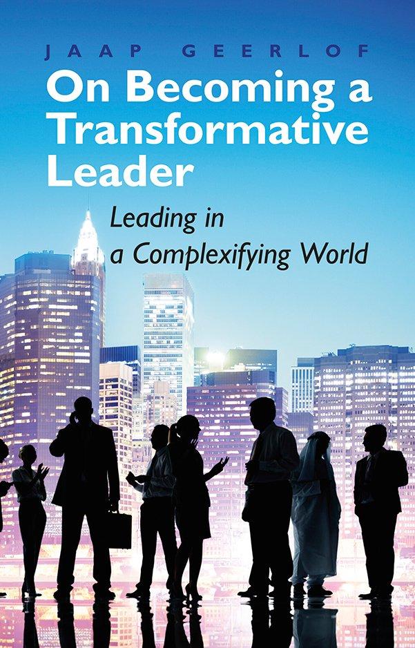 On becoming a transformative leader | Jaap Geerlof